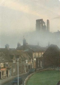 Une carte postale de Manchester (Rasa)