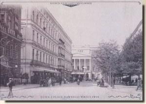 Une carte postale de Wroclaw (Joanna)