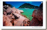 Une carte postale de Suphanburi (Kannitha)