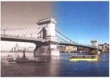 Une carte postale de Budapest (Csilla)