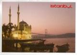Une carte postale d'Istambul (Arzu Sert)