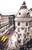 Une carte postale de Bucarest (Florian)