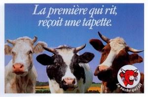 Une carte postale de Besançon (Sabine)