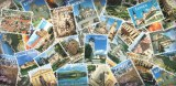 Une carte postale de Košice (Jana)