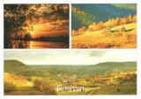 Une carte postale de Cluj-Napoca (Alexandra)