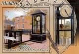 Une carte postale de Hall's Harbour (Buffy)