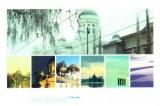 Une carte postale de Helsinki (Leyla)