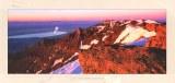 Une carte postale de Union Mills, IN (Sandy)