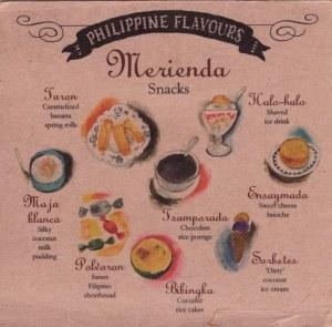 Une carte postale de Las Pinas City (Irving)