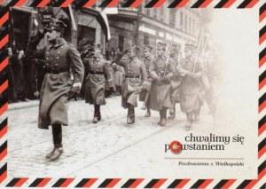 Une carte postale de Poznań (Marta)