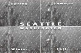 Une carte de Seattle (Emily)