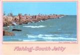 Une carte postale de Rockport (Beth)