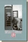 Une carte postale de Vaasa (Henrietta)