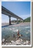 Une carte postale de Kaohsiung (Jou-i)