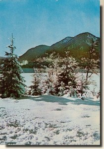 Une carte postale de Giresun (Atilla)