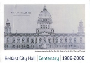 Une carte postale de Belfast (Andrea)