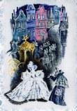 Une carte postale de Iochkar-Ola (Anna)