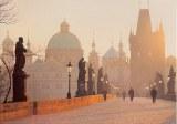 Une carte postale Kyiv (Elena)