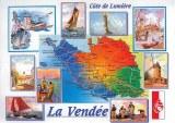 Une carte postale de Vendée (Sandrine)