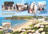 Une carte postale de Landéda (Mary)