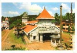 Une carte postale de Panaji