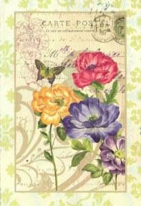 Une carte postale de Kenosha (Elan)