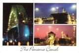 Une carte postale de Panama (Faustine, Ninon, Léonie, Céline and Laurent)