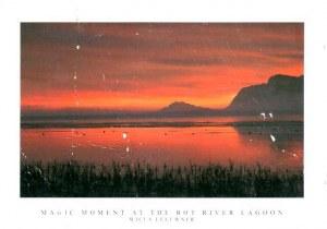 Une carte postale de Johannesburg (Jaco)