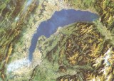 Une carte de Zurich (Sonny)