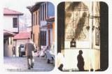 Une carte postale de Bursa (Behran)