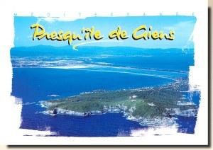Une carte postale de Toulon (Anne)