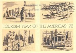 Une carte postale de Birmingham (Art)