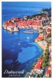 Une carte postale de Zagreb (Alex et Marie)