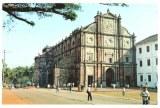 Une carte postale de Mysore (Namzroy)