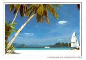 Une carte postale d'Iligan (Arlene)