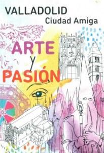 Une carte postale de Valladolid (Chema)