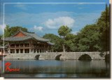 Une carte postale de Tongyeong (Sara)