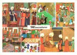 Une carte postale de Samsun (Baris)