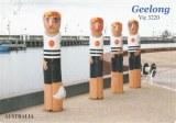 Une carte postale de Geelong  (Cerena)