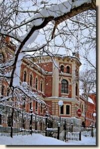 Une carte postale de Syktyvkar (Irina)