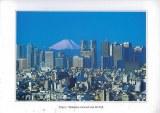 Une carte postale de Tokyo (Akiko)