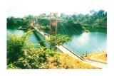Une carte postale de Dhâkâ