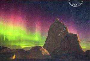 Une carte postale de Charlottetown (Lumeng)