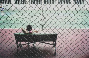 Une carte postale de Hong Kong (Pelo)