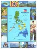 Une carte postale de Davao (Rommel)