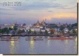 Une carte postale de Chiang Mai (Cem)