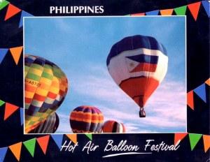 Une carte postale des Philippines (Jett)