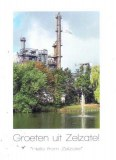 Une carte postale de Zelzat