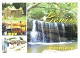 Une carte postale du Bénin (Mike)