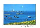 Une carte postale de Landeda (Mary)